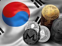 Korea Południowana dobrej drodze do wprowadzenia 20% podatku od krypto do 2022